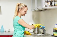 6 #Ways You're Making #Home #Cleaning Harder Than #Absolutely #Necessary
