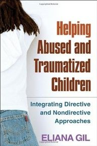 Helping Abused and Traumatized Children: Integrating Directive and Nondirective Approaches. | #books #counseling #children