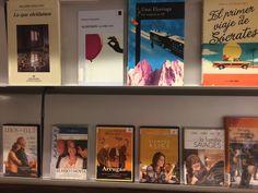 El Alzheimer en la literatura y en el cine.Todas estas obras las encontraréis en la Biblioteca. Peter Handke, Alice, Centenario, Frame, Home Decor, Literatura, Picture Frame, Decoration Home, Room Decor