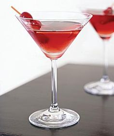 Simple Cocktail Punch | RealSimple.com