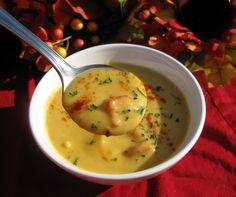 ... Soupe du jour on Pinterest   Soups, Clam Chowder and Egg Drop Soup