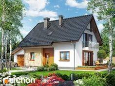 Dom w zielistkach (GT)