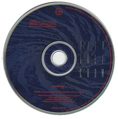"""For Sale - Rain Tree Crow Blackwater UK Promo  CD single (CD5 / 5"""") - See this and 250,000 other rare & vintage vinyl records, singles, LPs & CDs at http://eil.com"""