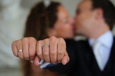 Get Married Rings