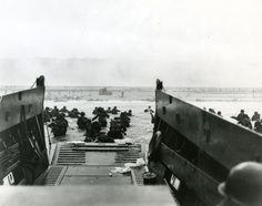 Omaha Beach - Liberation Route Europe