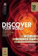 World Science Day for Peace and Development | United Nations Educational, Scientific and Cultural Organization