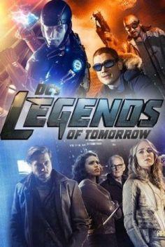 Phim Huyền Thoại Ngày Mai - Legends Of Tomorrow http://xemphim74.net/phim/huyen-thoai-ngay-mai