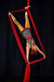 #aeriallove #aeriallovers #aerialfitness #aerialarts #dance #aerialsilks #tissuaerien #sedasaerias #tecidoacrobatico