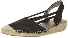 LifeStride Women's Risquette Espadrille * Insider's special review you can't miss. Read more  : Closed toe sandals