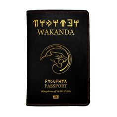 ✔Size: International passport size ✔ Organize your passport, tickets, boarding passes, I.D., cards, and all other necessary travel documents all together in one place ✔ Great Gift for any Traveler. ✔ SLIM & FLEXIBLE! Beauty and convenience Passport cover Designed to easily slide down any pocket or travelling case ✔ HANDMADE by order: item is handmade by order so you can require PRINT YOUR NAME or TEXT on the item with no extra fee. #blackpanther #panther #wakanda #hero