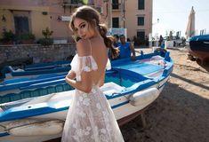 vestido de noiva muse by berta