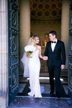Real Brides, Wedding Dresses, Bridal Gowns, New York