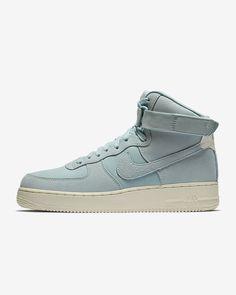 Calzado para hombre Nike Air Force 1 High  07 dfe497af850