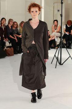 Rundholz Spring-Summer 2014, Womenswear - Catwalks (#16564)