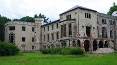 Zamek Skrzyńskich w Zagórzanach nareszcie w dobrych rękach, pod okiem nowego gospodarza odzyskuje dawny blask.
