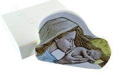 Madonna con bambino misura grande (AN)