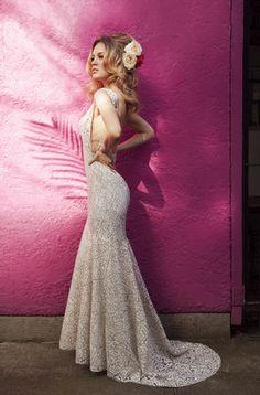 The Seville Dress JOANNA DELANEY 16/17