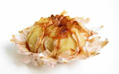 The Stinking Rose - perfectly roasted garlic in 20 minutes! | hip pressure cooking - Pressure Cooker Recipes, Reviews and Tips!  Having just done a recipe where I was dying for adding roasted garlic and didn't have an hour (or want to heat the oven up just for that)- this would have been perfect!  Next time...