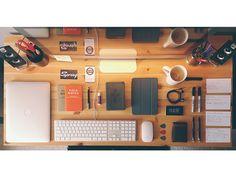 Mac Desks   Page 5