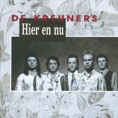 De Kreuners - Hier en Nu (1990) - MusicMeter.nl