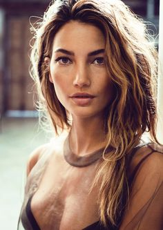 @Alex Jones Jones Leichtman M What Wear+-+BOLD+BROWS+|+LILY+ALDRIDGE+++ANDREEA+DIACONU