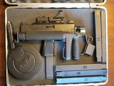 The official MAC picture thread - Page 25 Mac 10, Size Matters, Custom Guns, Hand Guns, Firearms, Pistols