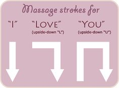 How To Do The I Love You Baby Massage For Gassy Tummies