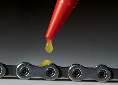 Which Lube to Use on Your Bike How to choose the right lube for every component