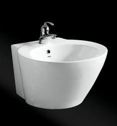 Feromix Sweet S-LP034 Mosdó Ráültethető mosdó Méret: 54,5x49,5x33,5 cm