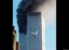 9/11/2001 pictures of the plane about to hit give me such a gut wrenching feeling even after almost 12 years..