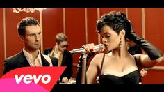 Maroon 5 - If I Never See Your Face Again ft. Rihanna reminds me of catherine howard and thomas culpepper