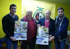 El tradicional Triangular Solidario de fútbol sala, el próximo 3 de enero en La Salobreja