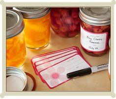 (Free) Labels & Crafts   Sweet Preservation