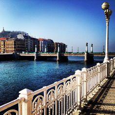 Donostia / San Sebastián en País Vasco