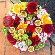 Vitamins glowing skin happy Hannah ♡♡♡ #positive #byronbay #happy #fruit