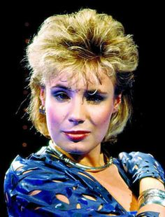 Sonja Lumme (October 6, 1961) Finnish singer, who represented her country at the Eurovision Song Contest of 1985.
