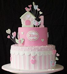 Ruby's cake, hopefully