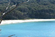 Depot Beach - Batemans Bay