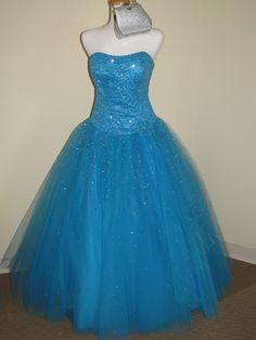 Gorgeouse prom dress <3<3 <3