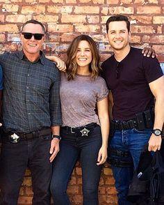 Voight, Lindsay & Halstead - Season 4