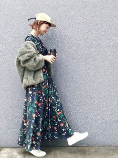 Cute Teen Outfits, Outfits For Teens, Modele Hijab, Casual Hijab Outfit, Work Fashion, Pretty Dresses, Korean Fashion, One Piece, Womens Fashion