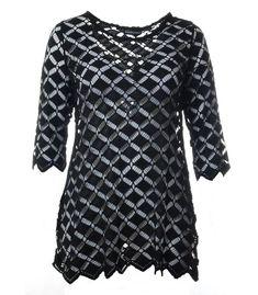 www.zimano.de shirt-aus-spitze-damen-schwarz a-433554