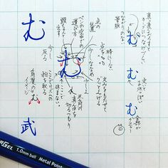 Calligraphy Letters, Caligraphy, Japanese Handwriting, Japanese Calligraphy, Typography, Lettering, Aesthetic Gif, Penmanship, Japanese Language