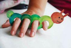 De dedos