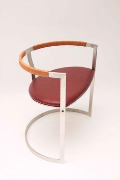 "Jørgen Kastholm & Preben Fabricius ""Sculpture"", Bo-Ex, Denmark, 1964 Scandinavian Chairs, Denmark, Sculpture, Kunst, Auction, Sculptures, Sculpting, Statue, Carving"