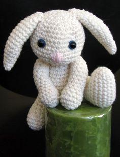 """""""Crochet amigurumi - ✿⊱╮Teresa Restegui http://www.pinterest.com/teretegui/✿⊱╮"""