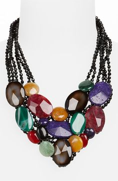 Nakamol Design 'Rocky Mountain' Necklace available at Nordstrom