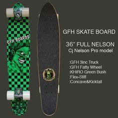 GFH full Nelson