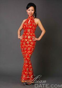 Imagens bonitas: Jing, mulher namoro Mulher asiática