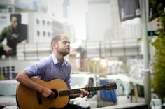 Passenger - Mike Rosenberg, AKA some of the most beautiful music you will ever hear
